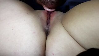 She really likes it when I lick her juicy pussy. sun lotus