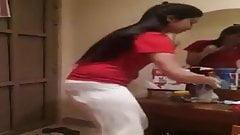 Pakistani Girl vulgar dance