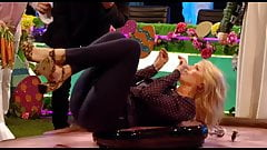 Holly Willoughby - Dirty Talk And Moaning Compilation