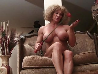 Muscle cock 1 Muscle bitch queen 1 of 4