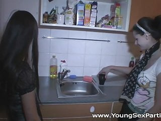 Cumshot compilation contest Teens fuck like on a contest