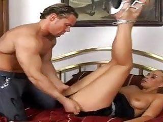Rocky mountain nudist Rocky has bi fun