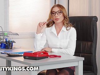 Marilyn mansons ass - Marilyn crystal - employee of the month - reality kings