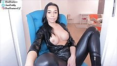 SquirtBetty 20.12.18