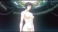 anime gynoid