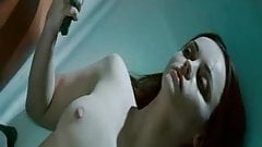 Christina Ricci - Fully  Nude - Scene from After Life
