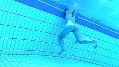 under water sports
