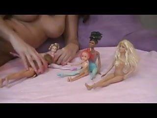 Sex barbies - Barbie fetish 4