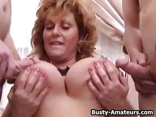 Hot mindy suck Busty mindy jo sucking and fucking two cocks