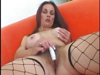 Only need bottom right wisdom removed - Hairy mature needs to cum right now