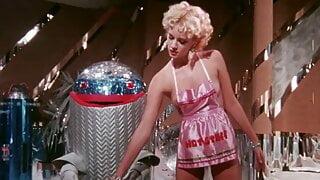 Star Virgin (1979, US, full movie, 35mm, HD rip)