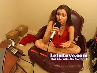 How to lick a woman Lelu love-podcast: ep12 how to get a woman to open up sexual