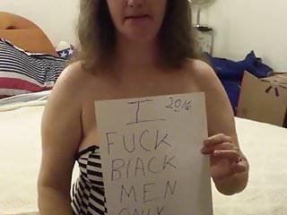 Bechelorette fuck black men I fuck black men only- christmas 2016 part 1