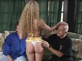 Randy johnston sex - Randy chick butt-banged