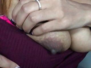 Feel my big boobs Feel my boobs in train