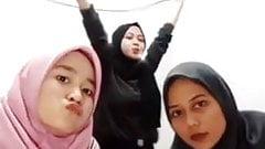 Tiktok Hot Jilbab 2020