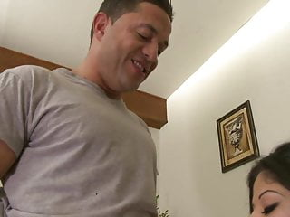 Facial care powered by phpbb Eager brunette takes good care of studs dick with her mouth