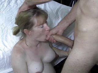Ines big boob - Langer schwanz fickt schwangerer milf ins maul
