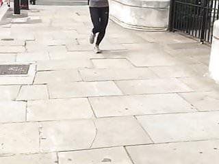 Video naked runners Sexy runner 2