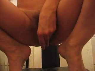 Amateur russian mature pussy - Fucking and toying big russian mature pussy
