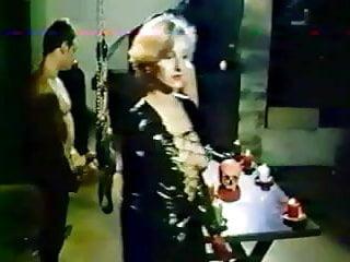 Dick smith vhs Orgie en cuir noir - 1984 - full vhs