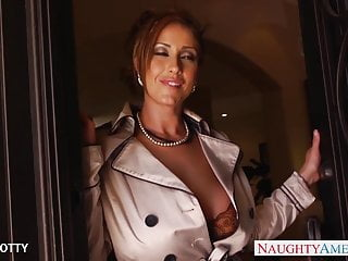 Slutload tit suck Sexy milf eva notty suck and jump cock