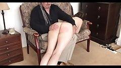 Amateur Spanking Punishment 5