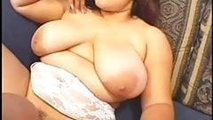 Karla Lane Loves Big Black Cock