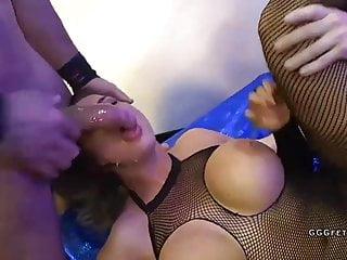 Lamour movie porn free video Huge boobs chloe lamoure gets cums and bukkakes