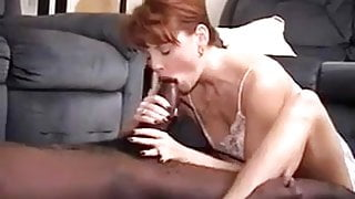 A Big Cock Like That But So Little Cum !