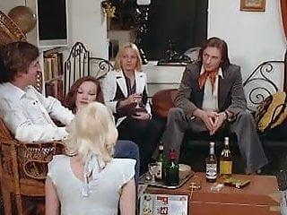 Hayvanla porno - Sarabande porno 1976