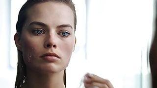 Margot Robbie Beauty Routine