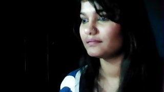 hot pakistani girl nehakhan shows boobs to bf p3
