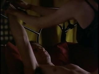 Mimi rogers celebrity naked nude Victim ties up and rides her assasin