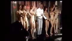 Retro Nudist Beauty Pageant Compilation