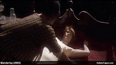 Bryce Dallas Howard nude and hot celeb porn video