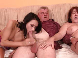 Mujeres asiendo sex 2008 Gordo hetero y 2 mujeres