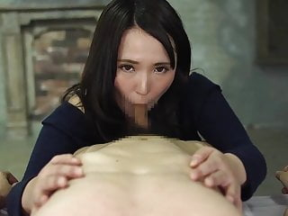 Asian sucks and swallows Sensual japanese suck and swallow.