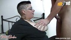 PornMe - Patty Boobs richtig geiler Fick