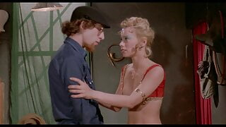 A Touch of Genie (1974, US, Tina Russell, full movie, HD)