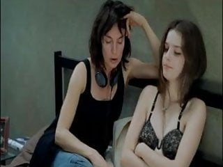 Adult comedy bands Roxane mesquida - sex is comedy