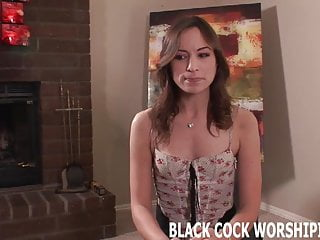 Watch some pussy You can watch while i treat myself to some big black cock