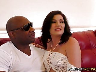 Rex gay vaudville - Anal slut jessica rex fucks big black cock
