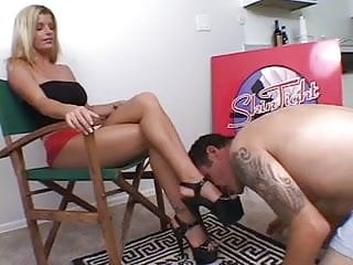 Lacey summers foot fetish Crystal summers and juan cura in action