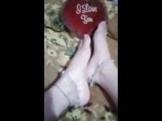 Midget and asian sex Beautiful feet