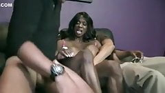 Yvette Bova Threesome