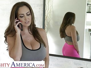 What is wrong with premarital sex - Naughty america - ava addams fucks the wrong jason