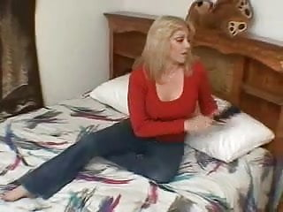 Virgin cable connector Hot fuck 17 blonde mature vs. the cable guy