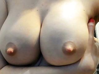 Pink nipple vibrator orgasm video Pink niples part 2
