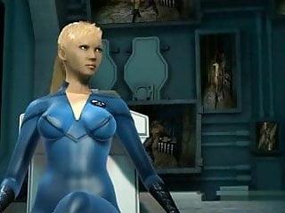 Comix xtreme xxx - Heroes comix 3d 5 f4